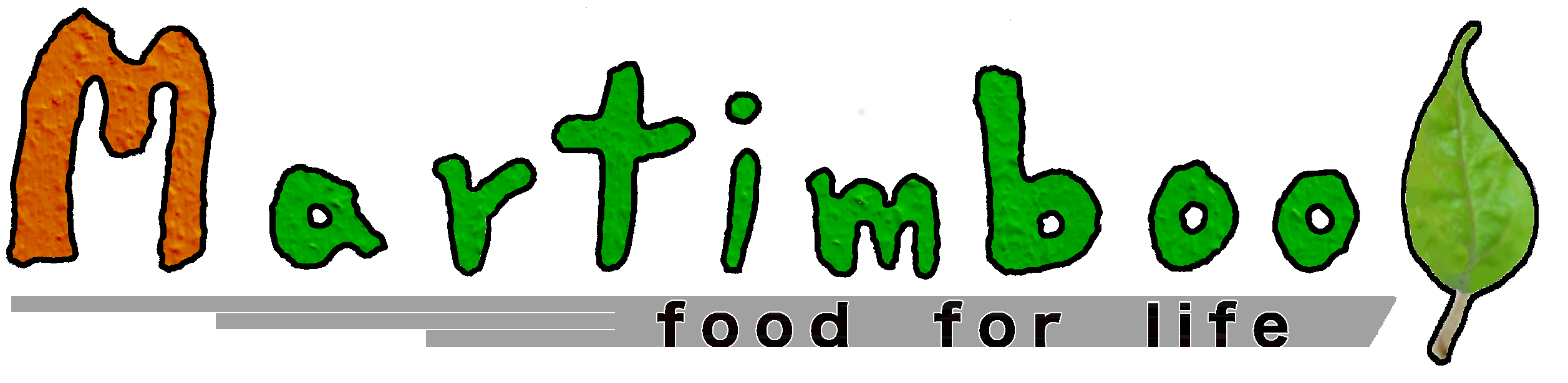 Martimboo – Food for Life